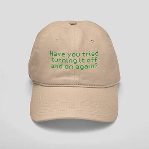 The IT Crowd Cap