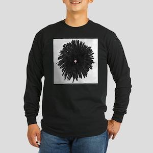 Puli Jump Long Sleeve Dark T-Shirt