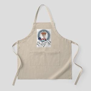 Robertson Clan Badge BBQ Apron