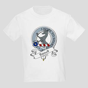 Riddell Clan Badge Kids T-Shirt