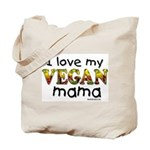 I love my Vegan Mama Tote Bag