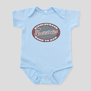 Trail Addict - Runner Infant Bodysuit
