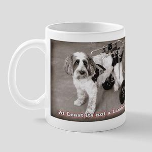 Vespa Classics Mug