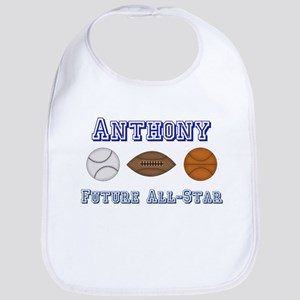 Anthony - Future All-Star Bib