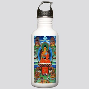 Shakyamuni Stainless Water Bottle 1.0L