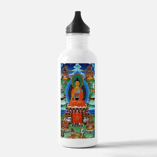 Shakyamuni Water Bottle
