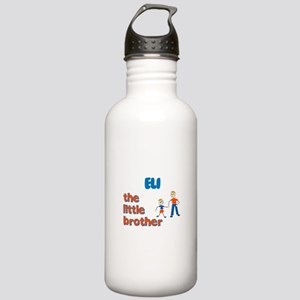 Eli - The Little Brother Stainless Water Bottle 1.