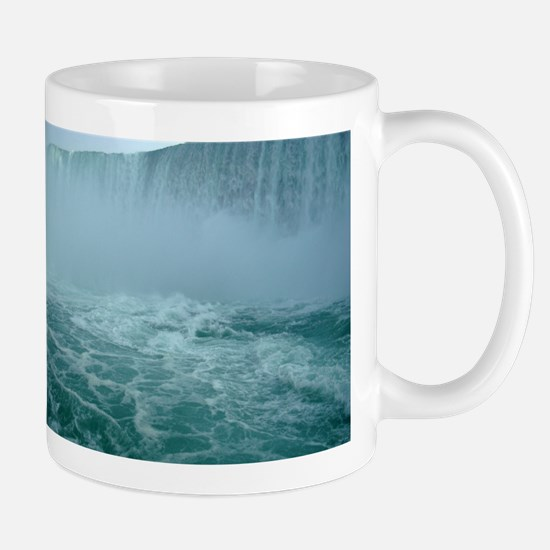 Horseshoe Falls - Niagara Fal Mug