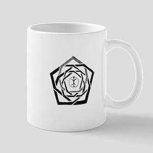 Erisian Mandala Chaos Mug