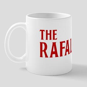 The Rafalution ***** Mug