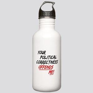 political correctness Stainless Water Bottle 1.0L