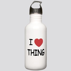 I heart thing Stainless Water Bottle 1.0L
