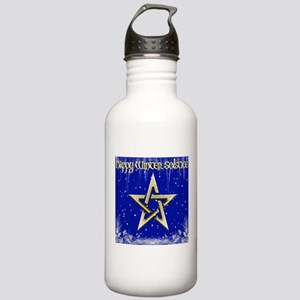 Winter Solstice Stainless Water Bottle 1.0L