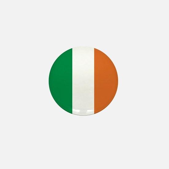 Ireland Irish Flag Mini Button