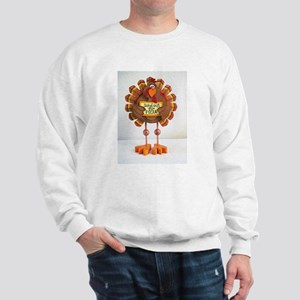 PLEASE order out pizza ! Sweatshirt