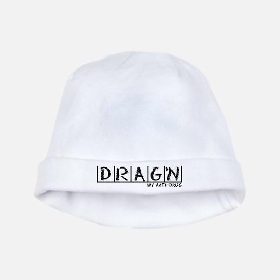 Drag'n Anti-Drug baby hat