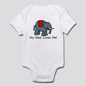 Aunt India Baby Clothes Accessories Cafepress