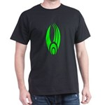 Star Trek : Borg Original Dark T-Shirt