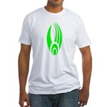 Star Trek : Borg Original Fitted T-Shirt