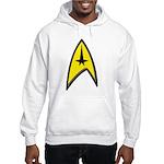 Original Star Trek Hooded Sweatshirt