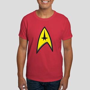 Original Star Trek Dark T-Shirt