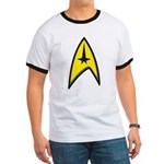 Original Star Trek Ringer T