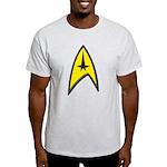 Original Star Trek Light T-Shirt