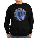 Massachusetts Free Masons Sweatshirt (dark)