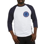 Massachusetts Free Masons Baseball Jersey