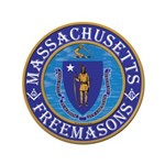 Massachusetts Free Masons 3.5