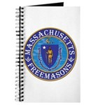 Massachusetts Free Masons Journal