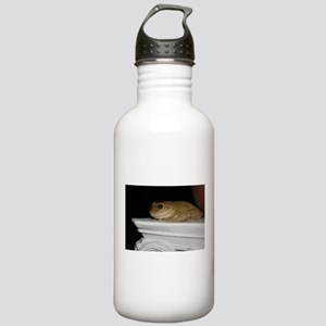 Happy Frog 2 Stainless Water Bottle 1.0L