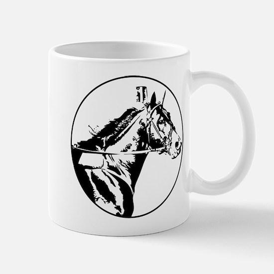 Cute Standardbred Mug