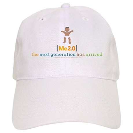 Me 2.0 New Dad Cap (baby)