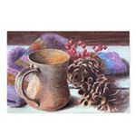 Holiday Postcards (Package of 8)