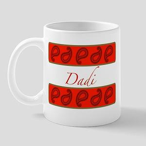 Dadi Mug