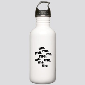 Me Me Me All About Me Stainless Water Bottle 1.0L