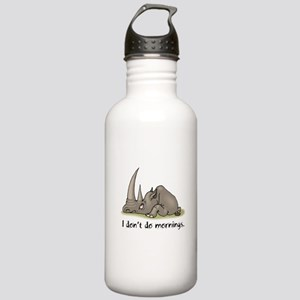 Lazy Rhino Stainless Water Bottle 1.0L