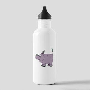 Stubborn Rhino Stainless Water Bottle 1.0L