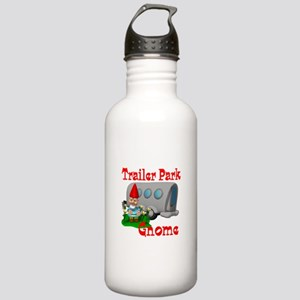 Trailer Park Gnome Stainless Water Bottle 1.0L