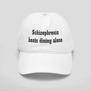Schizophrenia Cap