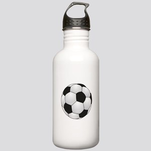 Soccerball II Stainless Water Bottle 1.0L