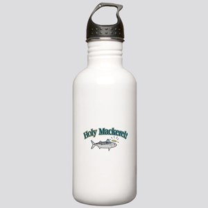 Holy Mackerel! Stainless Water Bottle 1.0L