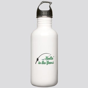 Reelin' in the Years Stainless Water Bottle 1.0L