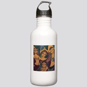 Sisters In Dance Stainless Water Bottle 1.0L