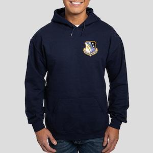 416th Bomb Wing Hoodie (Dark)