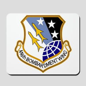 416th Bomb Wing Mousepad