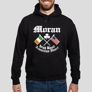 Moran - Hoodie (dark)