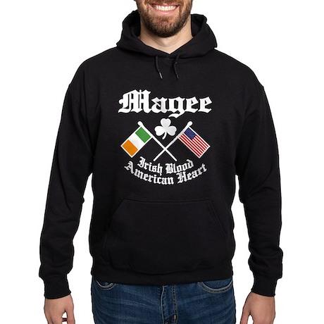 Magee - Hoodie (dark)