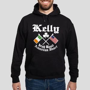 Kelly - Hoodie (dark)